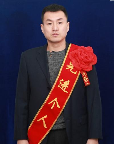 宁波海曙区于洋老师